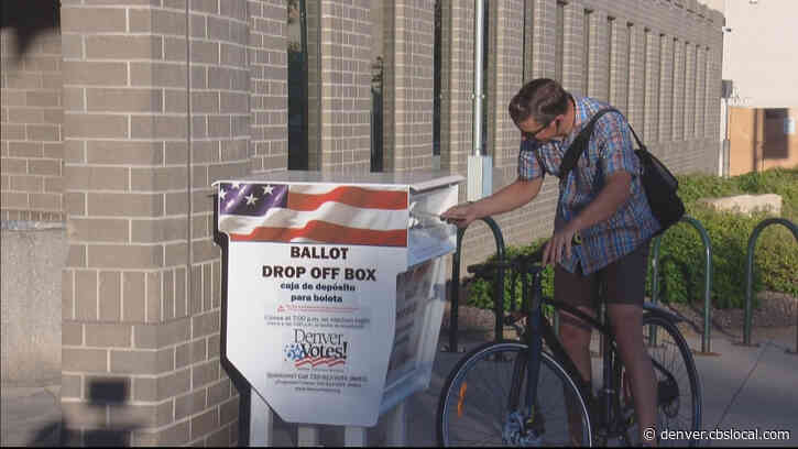 More Than 1 Million Ballots Returned For Primary Election