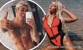 Love Island's Lucie Donlan 'starts lockdown romance with Luke M following his split from Demi Jones'