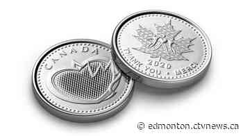 Royal Canadian Mint releases special-edition medal to thank COVID-19 essential workers