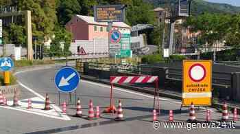 Autostrade, casello Rapallo chiuso durante festa patronale, A26 interdetta tra Ovada e Voltri - Genova24.it