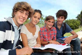 Colonie soutien scolaire et activités sportives à IGNY dans l'ESSONNE Groupe scolaire LASSALLE dimanche 2 août 2020 - Unidivers