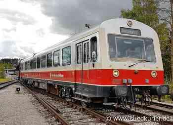 Pfullendorf: Pfullendorf plant genossenschaftlichte Bürgerbahn: Gemeinden als Eisenbahnunternehmen - SÜDKURIER Online