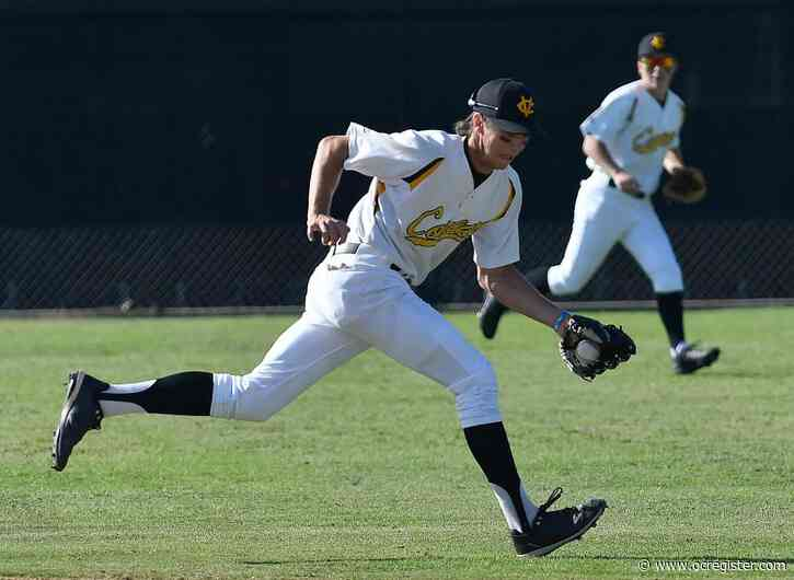 Orange County high school baseball: Updated college signings and commitments, June 29