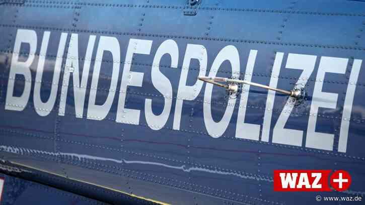 Bochum: Polizei stoppt illegale Techno-Party an Bahngleisen - Westdeutsche Allgemeine Zeitung