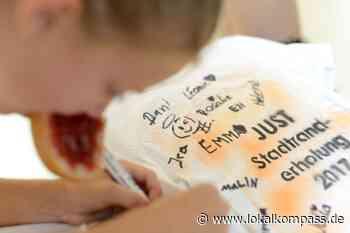 Kostenloses Ferienprogramm für Bochumer Kinder: AWO-Stadtranderholung unter Corona-Bedingungen - Lokalkompass.de
