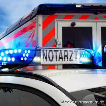 Schwerer Unfall auf der A44 am Kreuz Bochum/Witten - Radio Bochum