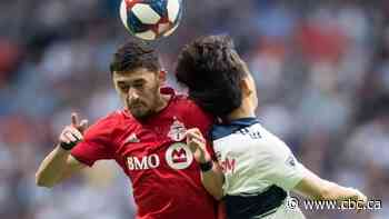 Toronto FC, Vancouver Whitecaps say no one at club has tested positive for COVID-19