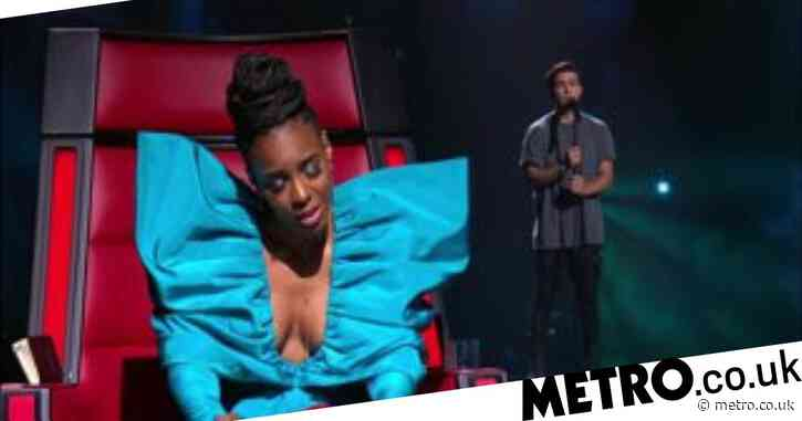 The Voice Australia insider claims blind auditions 'aren't anonymous' as it 'makes for good television'