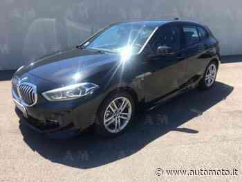 Vendo BMW Serie 1 118d 5p. Msport usata a Bressanone/Brixen, Bolzano (codice 7686326) - Automoto.it