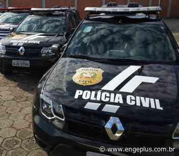 Condenado por estupro de vulnerável é preso em Capivari de Baixo - Engeplus