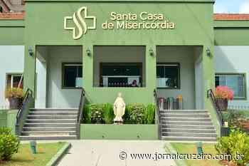 Santa Casa de Sorocaba segue com ocupação total dos leitos de covid-19 - Jornal Cruzeiro do Sul