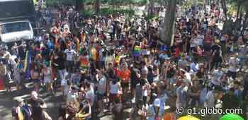 Live sobre o Dia do Orgulho LGBT será realizada em Sorocaba neste domingo - G1