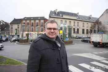 Val-d'Oise. Municipales à Beaumont-sur-Oise : Jean-Michel Aparicio détrône Nathalie Groux - La Gazette du Val d'Oise - L'Echo Régional
