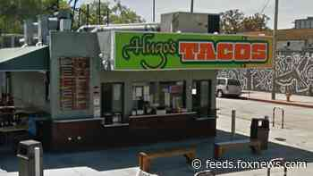 California taqueria closes after customers harass, throw 'objects and liquids' at employees over mask rules