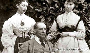 Dickens' gardener died in Essex lunatic asylum - Echo