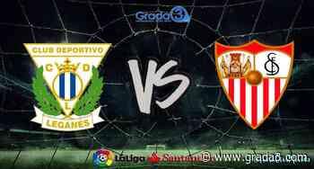 Match-ball del Leganés ante un Sevilla con sed de victoria - Grada3.COM