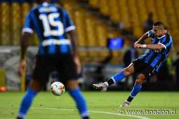Prensa italiana valoró ingreso de Sánchez en victoria del Inter sobre el Parma - La Nación (Chile)