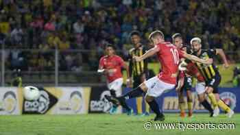 Quién es Daniel Saggiomo, el venezolano que incorporará Argentinos Juniors - TyC Sports