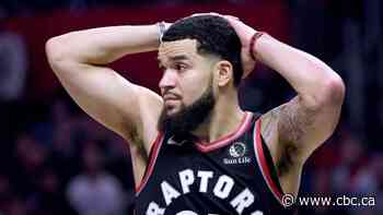 NBA's social justice focus a positive despite 'terrible timing' of restart, says VanVleet