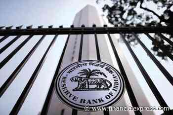 RBI announces special OMOs, to buy and sell G-secs worth Rs 10,000 crore each