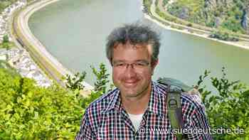 Manuel Andrack: Schönste Gedanken gibt es beim Alleinwandern - Süddeutsche Zeitung