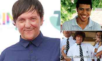 Chris Lilley breaks his silence after backlash over his portrayal of a Tongan schoolboy