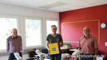 Crowdfunding-Projekt: Imkerverein Diepholz kooperiert mit BUEZ Barnstorf - kreiszeitung.de