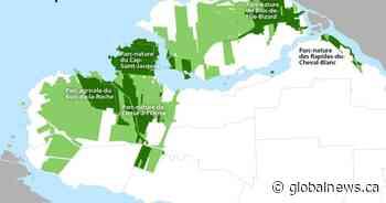 Montreal will hold online public consultations over Grand Parc de L'Ouest plans