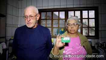 Prefeitura de Louveira entrega pelo segundo mês auxilio aos moradores - Portal da cidade