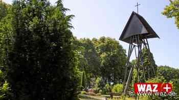 Wie ein Friedhof in Bochum den Wandel der Zeit erlebt - WAZ News