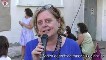 Vignola, Emilia Muratori si candida a sindaco per il centrosinistra - Gazzetta di Modena