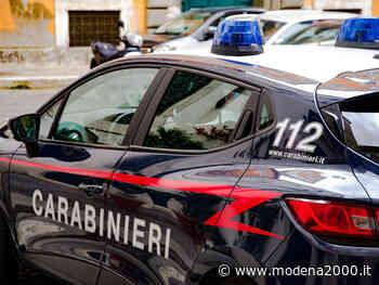 Era diventato il terrore dei commercianti di Vignola, adesso si trova ristretto presso la Casa Circondariale di Modena - Modena 2000