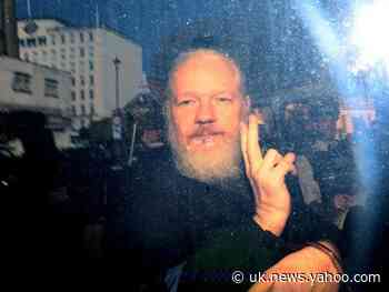 Julian Assange told to attend next court hearing or provide medical evidence explaining absence
