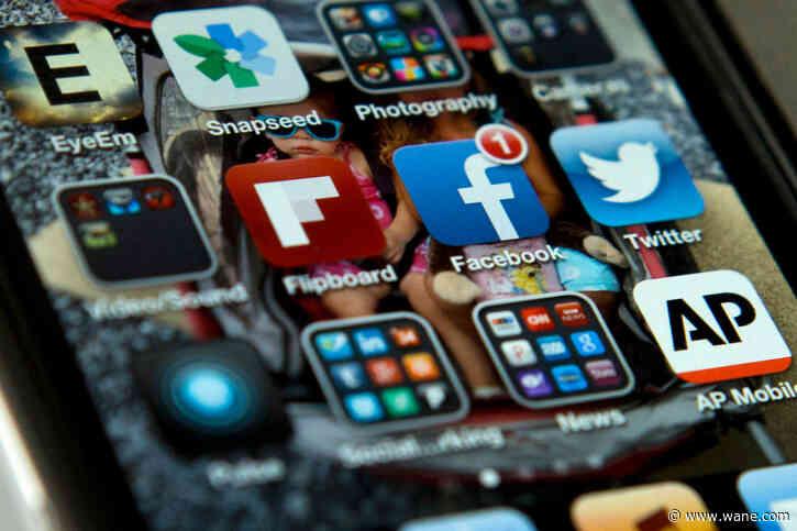 Social media platforms face a reckoning over hate speech