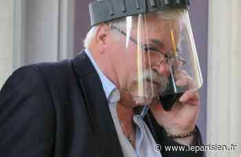 Municipales : Jean-Claude Villemain repart pour un tour à Creil - Le Parisien