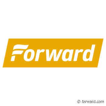 Elie Avidor - Forward