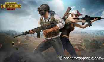 PUBG Mobile app not banned in India ahead of Mobile update 0.19.0