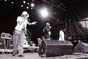 Memorabele concerten: op 18 mei 1996 spelen Fugees op Apollo... (Meerhout) - Gazet van Antwerpen