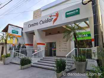 Unimed-VR inaugura Centro Cuidar em Paraty - Diário do Vale - Diario do Vale