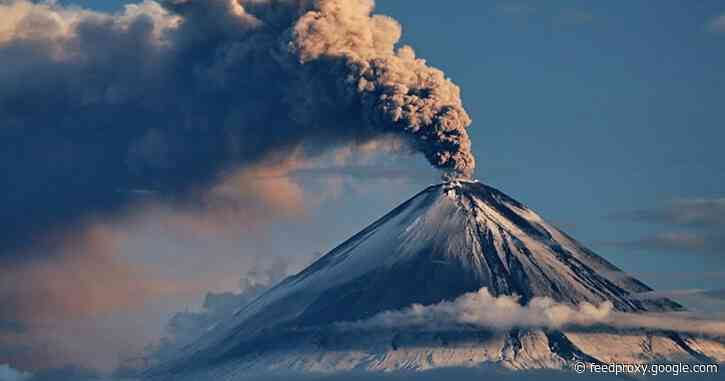 Analysis of volcanic tuff gives new data about Permian-Triassic extinction event