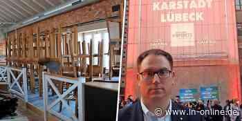Wochenrückblick für Schleswig-Holstein: Karstadt in Lübeck schließt, Gosch in Heiligenhafen öffnet - Lübecker Nachrichten