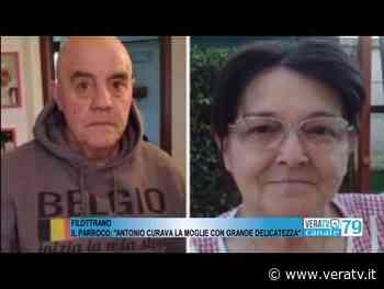 """Tragedia di Filottrano - Le parole di Don Luigi Pesaresi: """"Due brave persone"""" - Vera TV"""
