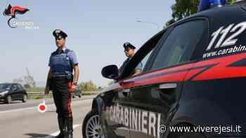 Filottrano: arrestato per estorsione e rapina, 26enne sconterà 2 anni e 3 mesi a Montacuto - Vivere Jesi