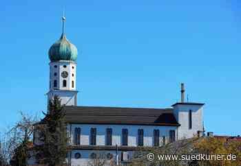 """Stockach: Das Ziel des Projekts """"Vom Glauben erzählen"""" ist eine Hörstation in der Kirche - SÜDKURIER Online"""