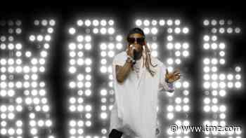 Lil Wayne Performs 'Kobe Bryant' Tribute at BET Awards, 'Rest In Peace' - TMZ