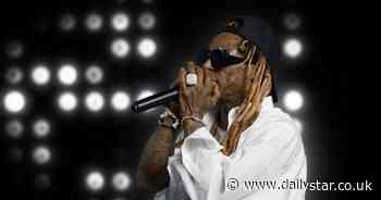 Emotional Kobe Bryant tribute performed by rap star Lil Wayne at BET Awards - Daily Star