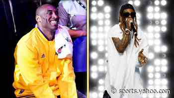 BET Awards 2020: Lil Wayne Pays Tribute to Kobe Bryant - Yahoo Sports
