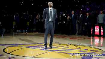 Lil Wayne remembers Kobe Bryant on BET Awards - ESPN