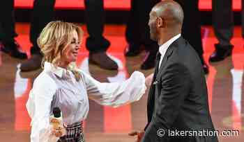 Jeanie Buss Finds 'Comfort' Knowing Lakers Franchise Never Took Kobe Bryant For Granted - LakersNation.com