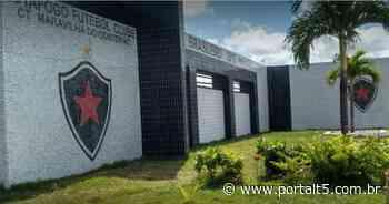 Botafogo-PB retoma atividades com avaliações no CT da Maravilha do Contorno - Portal T5